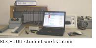 full workstation slc